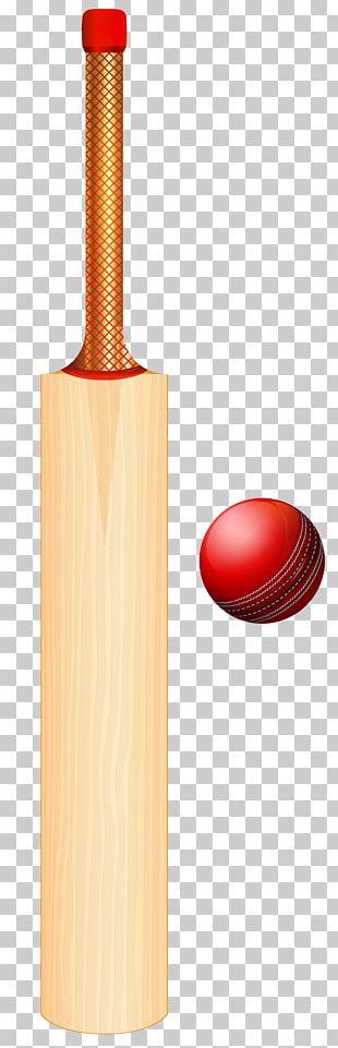 Cricket Bat Batting PNG