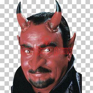 Sign Of The Horns Devil Demon Costume Evil Eye PNG