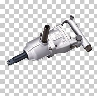 Impact Wrench Spanners Pneumatic Tool Pneumatic Torque Wrench PNG