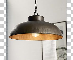 Lighting Table Furniture Pendant Light PNG