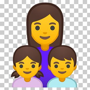 Guess The Emoji Answers Woman Female PNG