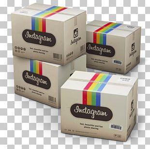 Box Carton Packaging And Labeling PNG
