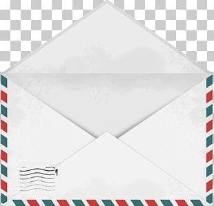 Paper Envelope Material Brand PNG