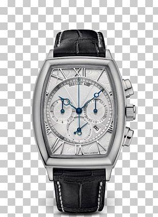 Breguet Chronograph Automatic Watch Glashütte Original PNG