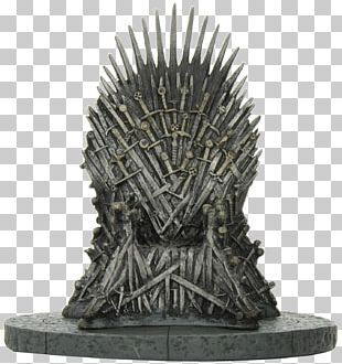 "Daenerys Targaryen Game Of Thrones: Iron Throne 7"" Replica A Game Of Thrones PNG"