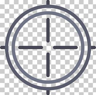 Shooting Target Computer Icons Gun PNG