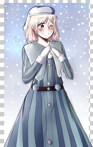 Anime Finland Drawing Fan Art PNG