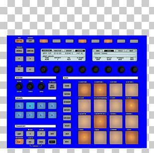 Native Instruments Maschine Mikro MK2 Native Instruments