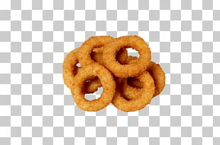 Onion Ring Fast Food Chicken Nugget French Fries Potato Wedges PNG