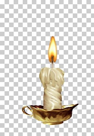 Candle Light PNG