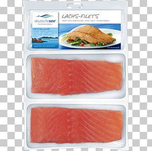 Sockeye Salmon Deutsche See GmbH Fish Fillet PNG
