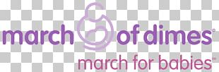 March Of Dimes March For Babies Premature Obstetric Labor Infant Child PNG