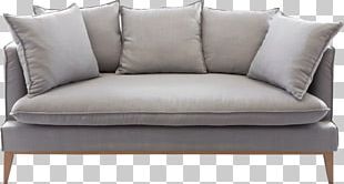 Couch Bench Furniture Cushion Fauteuil PNG