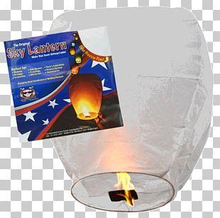 Paper Light Sky Lantern Hot Air Balloon PNG