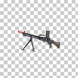 Weapon Light Machine Gun Airsoft Guns PNG