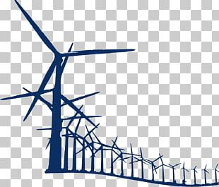 Wind Farm Wind Power Renewable Energy Wind Turbine PNG