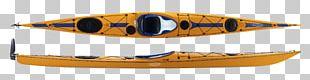 Sea Kayak Canoe Skeg Outdoor Recreation PNG