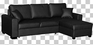Sofa Bed Couch Furniture Chaise Longue PNG