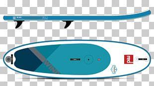 Standup Paddleboarding Windsurfing Brand PNG
