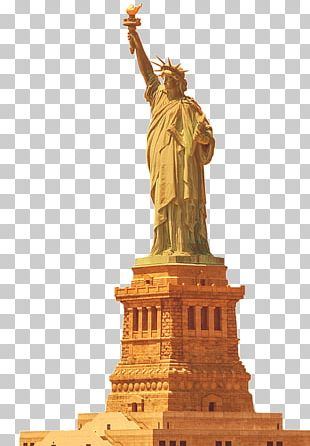 Statue Of Liberty New York Harbor Liberty State Park Governors Island Ellis Island PNG