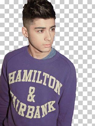 Zayn Malik One Direction T-shirt PNG