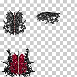 Tree Font PNG