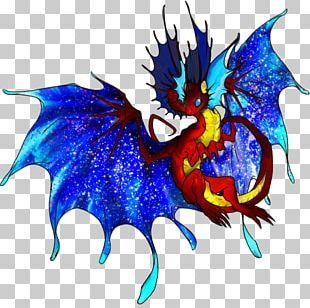Dragon Legendary Creature Fairy Sprite PNG