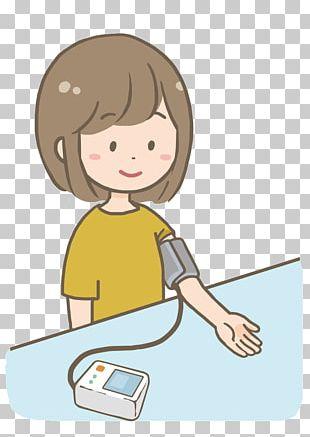 Diagnostic Test Blood Pressure Measurement Hypertension Medical Diagnosis PNG