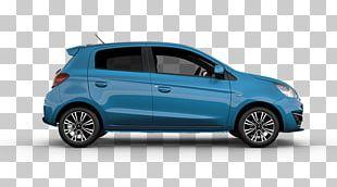 Mitsubishi Motors Car Sport Utility Vehicle 2017 Mitsubishi Mirage PNG