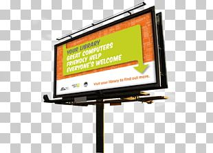 Billboard Out-of-home Advertising Publicity Advertising Campaign PNG