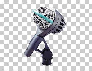 Microphone AKG C518 ML Headphones Bass PNG