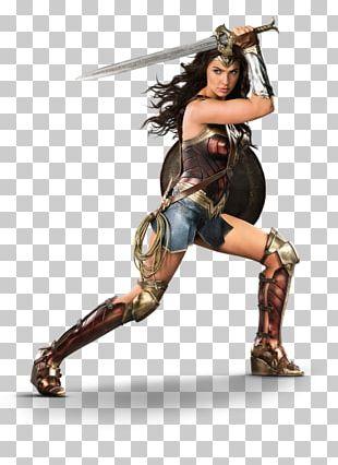 Wonder Woman Themyscira Female Film Comic Book PNG