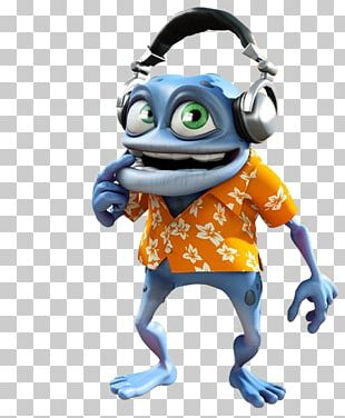 Crazy Frog Racer 2 Axel F Crazy Frog In The House PNG