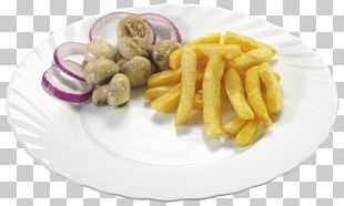 French Fries European Cuisine Vegetarian Cuisine Fast Food Chicken And Chips PNG