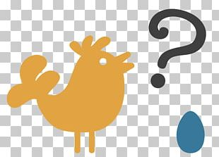 Chicken Or The Egg Question Mark PNG
