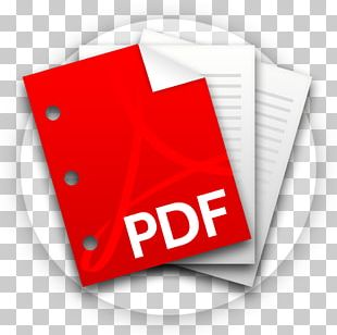 Portable Document Format Computer Icons Adobe Reader Adobe Acrobat Computer Software PNG