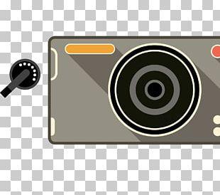 Camera Vecteur Computer File PNG