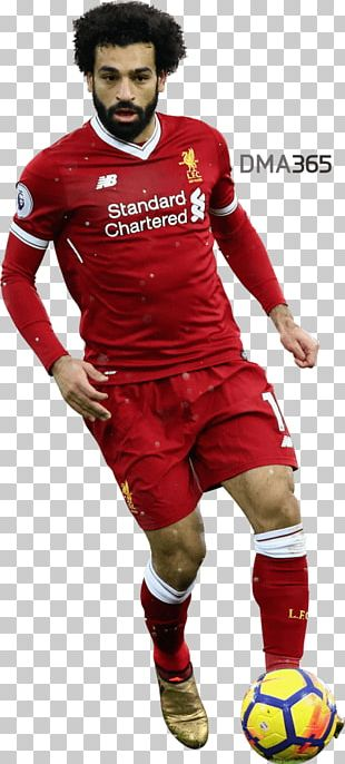 Mohamed Salah Liverpool F.C. 2018 World Cup FC Basel PNG