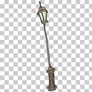 Street Light Icon PNG