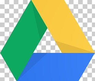 Google Drive Google Logo G Suite Cloud Storage PNG