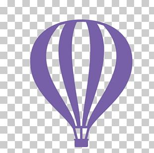Hot Air Ballooning Toy Balloon Flight PNG
