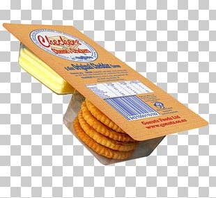 Junk Food Cheese And Crackers Cheese Cracker PNG