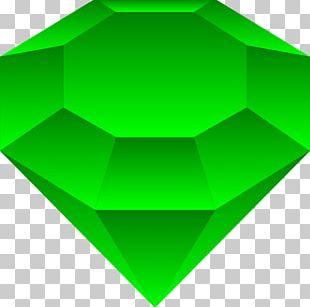 Emerald Gemstone Birthstone PNG