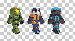 Minecraft: Pocket Edition Master Chief Halo: Combat Evolved Minecraft: Story Mode PNG
