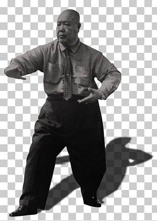 Martial Arts Tai Chi Yiquan Xing Yi Quan Baguazhang PNG