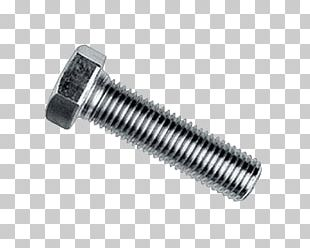 Sideview Screw PNG