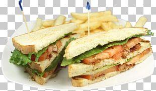 BLT Breakfast Sandwich Club Sandwich Lettuce Sandwich PNG