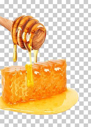 Honey Bee Yuja-cha Honey Bee Sweetness PNG