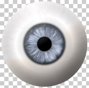Human Eye Iris Pupil PNG