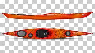 Recreational Kayak Boating Paddle Fishing PNG